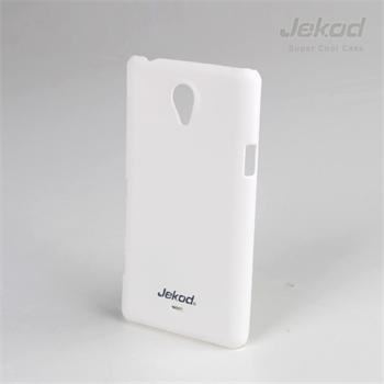 JEKOD Super Cool pouzdro White pro Sony Xperia T LT30i