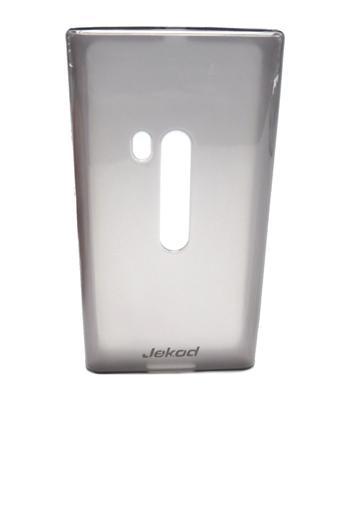 JEKOD TPU Ochranné Pouzdro Black pro Nokia N9