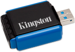 Kingston USB MobileLite čítačka G3