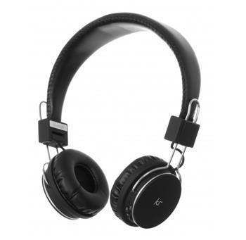 KitSound Manhattan Bluetooth Stereo HF Black (EU Blister)