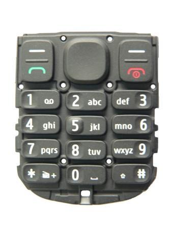 Klávesnice Nokia 100 Black