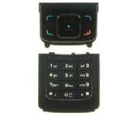 Klávesnice Nokia 6288 Black Set