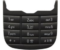 Klávesnice Nokia 7230 Latin Graphite
