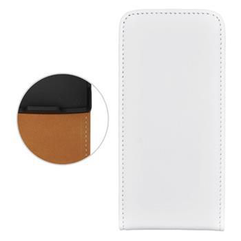 Knižkové (diárové) puzdro HTC Desire X biele