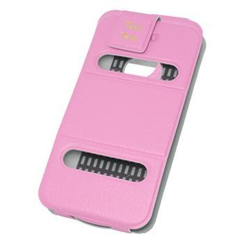 Knižkové (diárové) puzdro iPhone 4