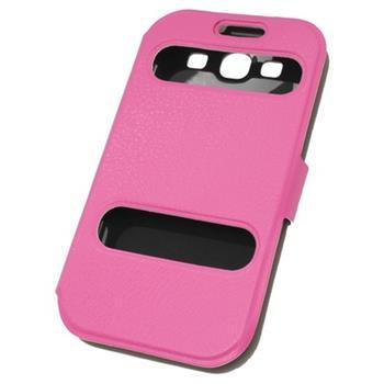 Knižkové (diárové) puzdro Samsung Galaxy S III (i9300/S3 i9301 Neo)