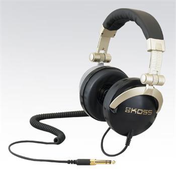 Koss MV1 Stereo Headset (EU Blister)