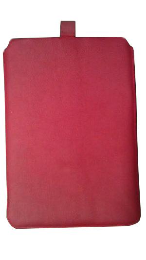 """Kožené púzdro Samsung Galaxy Tab P7500/P7510 10,1"""" červené"""