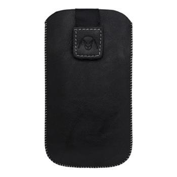 Koženkové puzdro Galaxy S III
