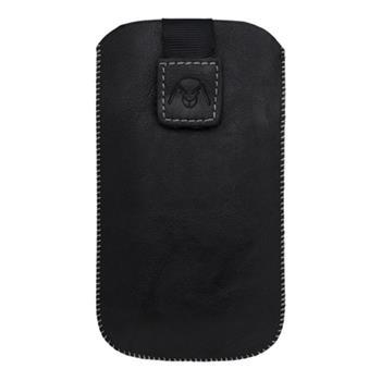 Koženkové puzdro HTC Desire C