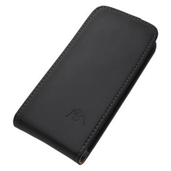 Koženkové puzdro HTC Desire