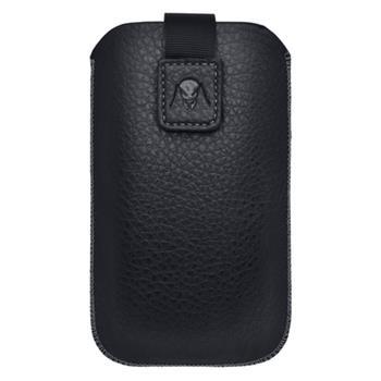 Koženkové puzdro Red Ant Samsung i9100