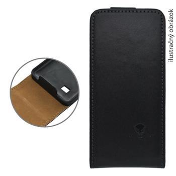 Koženkové puzdro Samsung S5660