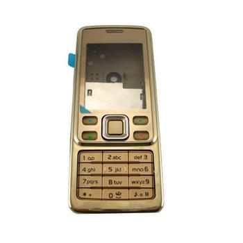 kryt Nokia 6300 Zlatý