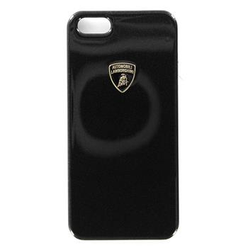 Lamborghini Diablo D1 Zadní Kryt Black pro iPhone 5/5S