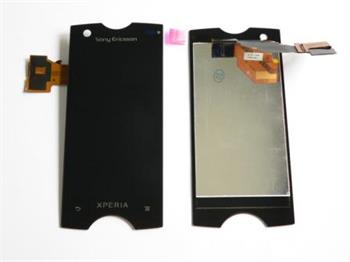 LCD Display + Dotyková Deska SonyEricsson ST18i Xperia Ray