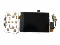 LCD display Samsung D600e SWAP, vč. repro,vibra.