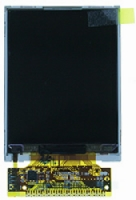 LCD display Samsung E250