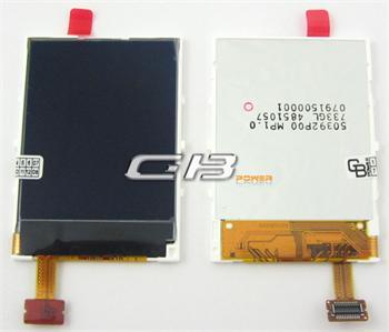LCD displej Nokia 3109c/3110c/3500c