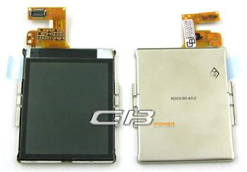 LCD displej Nokia N70/N72/6680