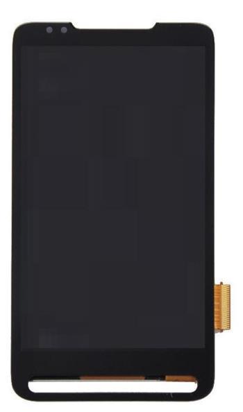 LCD displej pre HTC HD2 - úzka koncovka
