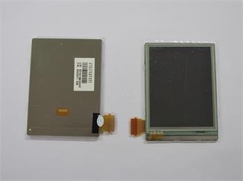LCD displej pre HTC M650