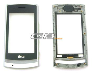 LG DOTYK GT405 strieborný originál