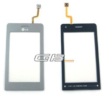 LG KU990 Sklíčko + dotyková doska Biela