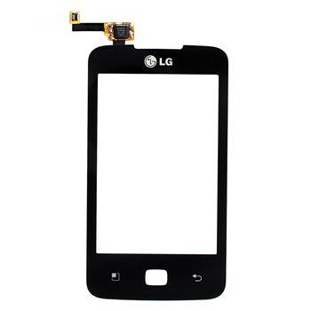 LG Optimus Hub E510 Dotyková Deska Black