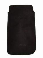 LG Universal Soft Pouzdro Tmavo Brown (Bulk)