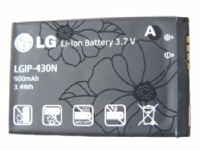 LGIP-430N LG baterie 900mAh Li-Ion (EU Blister) (C300,C320,GM360,GS290)