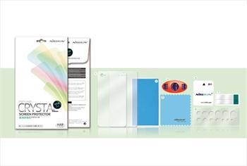 Nillkin Super Clear Ochranná Folie pro Sony C6603 Xperia Z