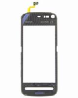Nokia 5800x dotyková deska vč.sklíčka (Bulk)