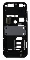 Nokia 6120c Black střední díl