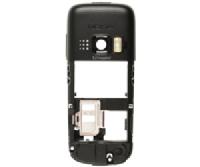 Nokia 6303 Matt Black střední díl