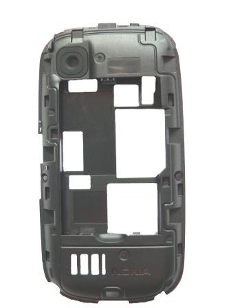 Nokia Asha 200 Střední Díl