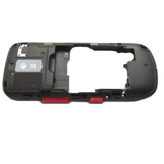 Nokia Asha 203 Red Střední Díl