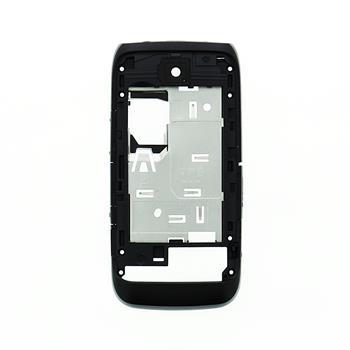 Nokia Asha 309 Black Střední Díl