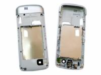 Nokia C3-01 Silver Střední Díl