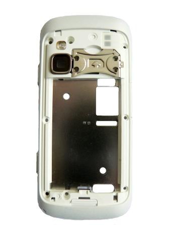 Nokia C6 White Střední Díl
