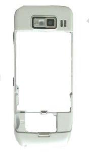 Nokia E52 White Al Střední Díl