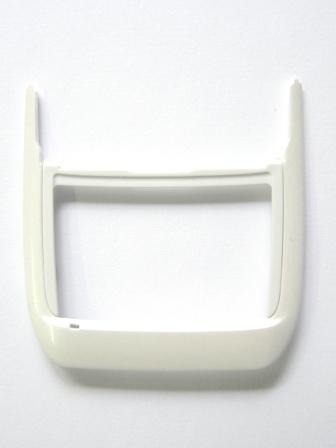 Nokia E66 White Rámeček Klávesnice
