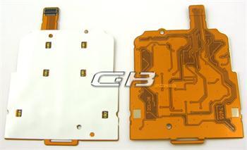 NOKIA FLEX E51 doska klávesnice