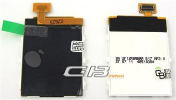 NOKIA LCD 3610f/6650f/6555/N76 malý originál