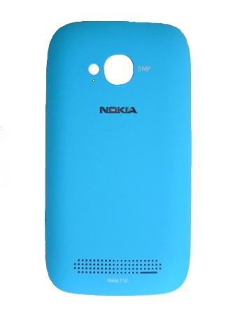 Nokia Lumia 710 Cyan Kryt Baterie