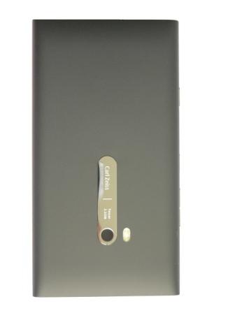 Nokia Lumia 900 Black Komplet Kryt