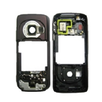 Nokia N73 Brown Střední Díl