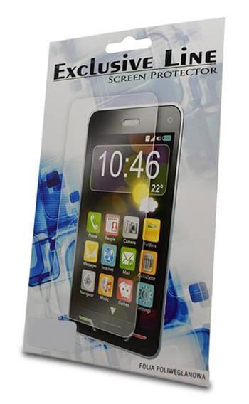 Ochranná fólia pre Huawei Ascend P1 U9200