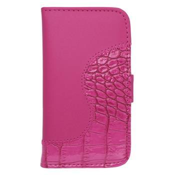 Peňaženkové puzdro Samsung i9500 Galaxy S IV (S4)