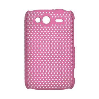Plastové puzdro HTC Wildfire S